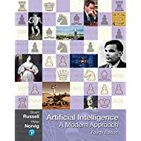 Artificial Intelligence: A Modern Approach (4th Edition) (Pearson Series in Artifical...