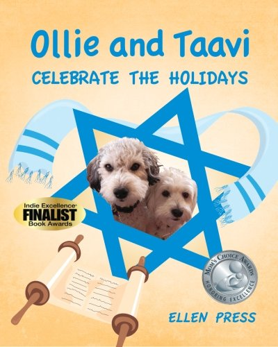 Ollie and Taavi Celebrate the Holidays PDF