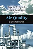 img - for Air Quality: New Research book / textbook / text book