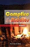 img - for [(Campfire Riddles : Volume I)] [By (author) Thomas R Bora] published on (August, 2014) book / textbook / text book