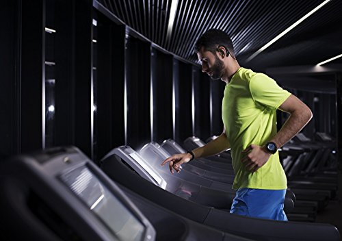 KuaiFit Sport Headphones - Heart Rate, Accelerometer, MP3, 8GB Memory, BLE, ANT+, Sweatproof, Audio Coach - Run Cycle Gym Triathlon by KuaiFit (Image #1)