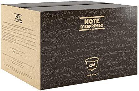 Note DEspresso - Cápsulas de café descafeinado Exclusivamente ...