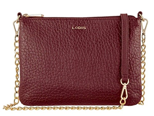 Lodis Convertible Clutch (optional)