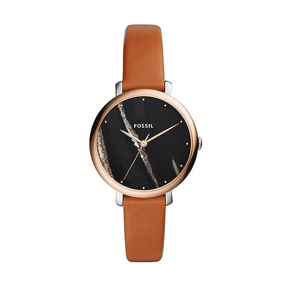 ffad4dd479fd Fossil ES4378 Reloj Dama