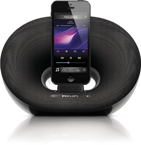 Philips DS3205 Docking station d'accueil pour iPhone 6 / iPhone 6 plus 10W