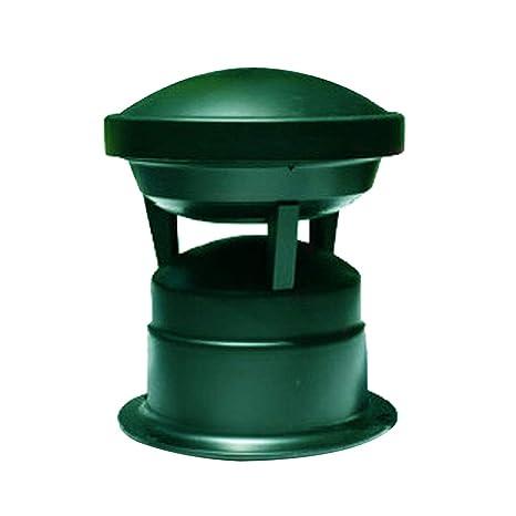 30W Outdoor Garden Speaker Public Broadcasting System Waterproof 110V Round