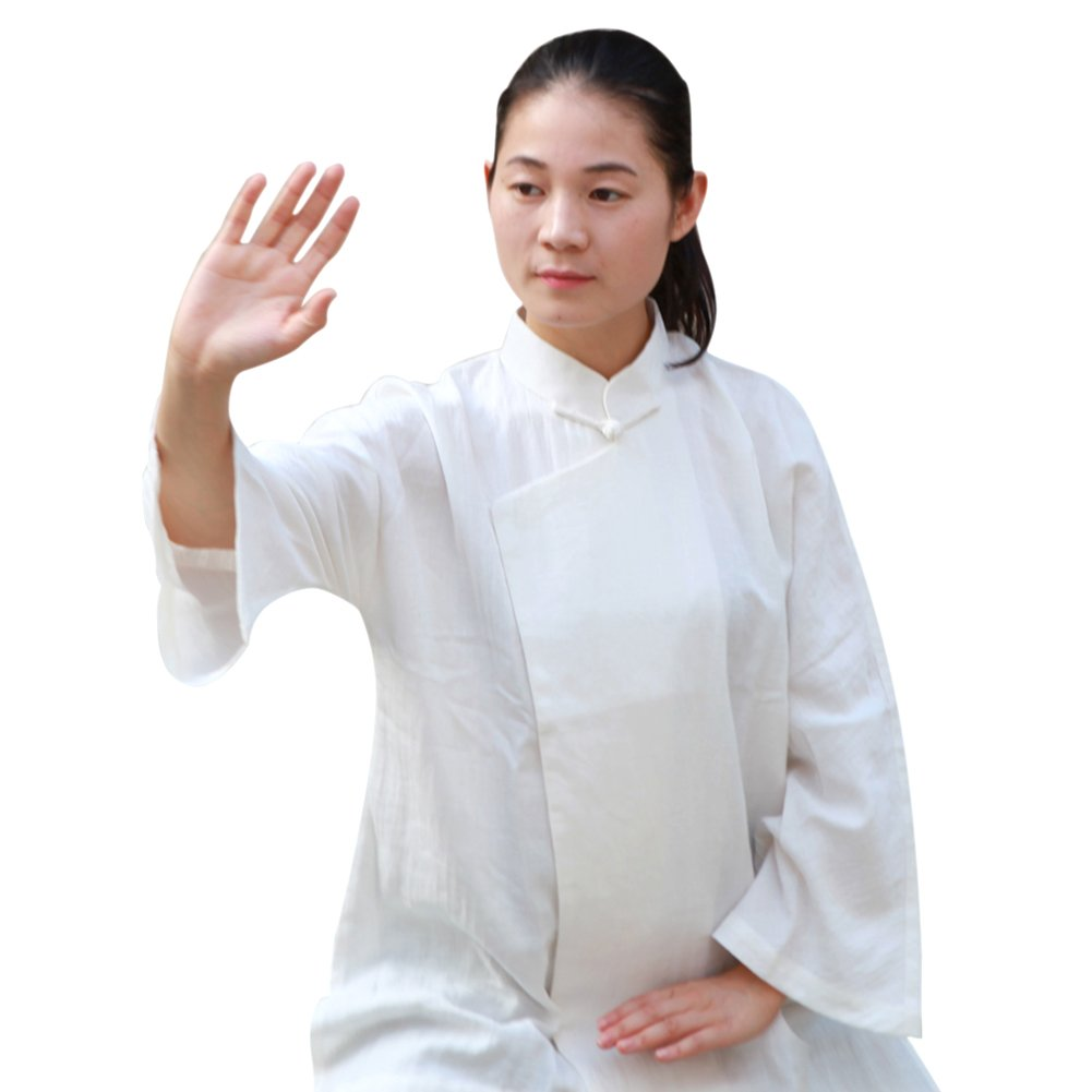 Amazon Blueskydeer Womens Japanese Cotton Meditation Clothing