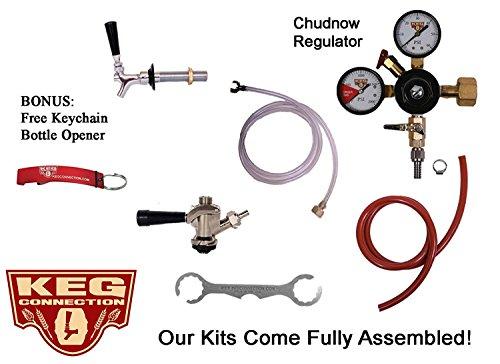 Standard Kegerator Fridge Conversion Kit - Fridge Conversion Kits