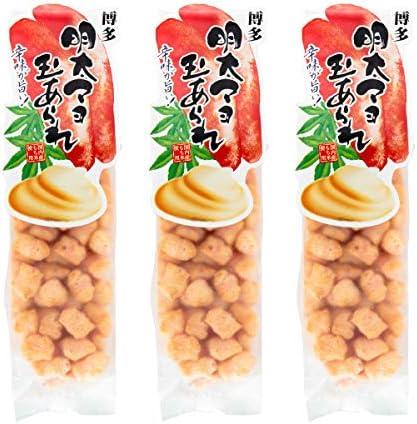 お菓子 明太マヨ 玉あられ 90g×3袋 木村