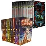 Steve Jackson Ian Livingstone Fighting Fantasy 20 Books Collection Pack Set RRP: £99.80