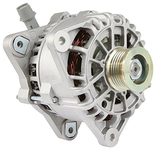 Db Electrical Afd0091 Alternator For Ford Focus 2.0L 00 01 02 03 04 2000 2001 2002 2003 2004 Dohc 8260