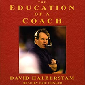 The Education of a Coach Audiobook