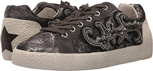 Ash Womens Nymphea Sneakers Grey WzdQHKv2Tf