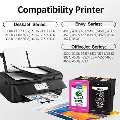 Replacement for HP CD634AN; Models: OfficeJet 6000 Myriad Re-Manufactured Inkjet Cartridges 7000; Cyan Ink 12 Inkjet Cartridges 6500 Bulk: RCD634