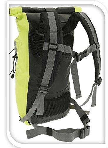 7b933243585d HIKS XQ Premium Waterproof Backpack Rucksack Bag 25ltr ideal for Sailing