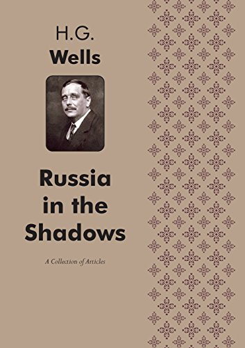 Russia in the Shadows Articles (Russian Edition)
