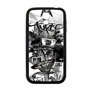 Tupac TVC Styleframe Hard Case Cover Protector For Samsung Galaxy S4