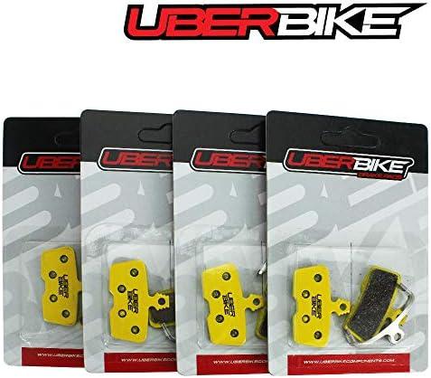 Sintered Code RSC Disc Brake Pads Uberbike SRAM Code R