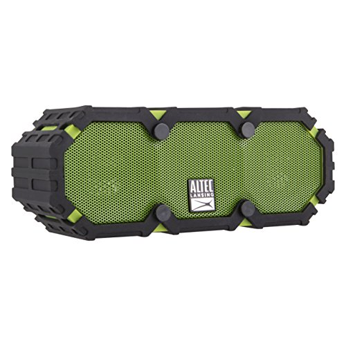 Altec Jacket Bluetooth Waterproof Speaker