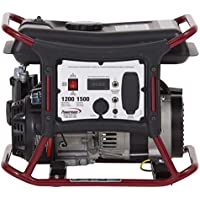 Powermate 1,200-watt Portable Generator