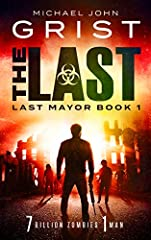 Save the living. Slaughter the dead.Zombies rampage through the streets of Manhattan. Planes spiral out of the sky. Comic book artist Amo is alone, maybe the last person alive in a world of the raging dead, and now he's got a job to do - find...