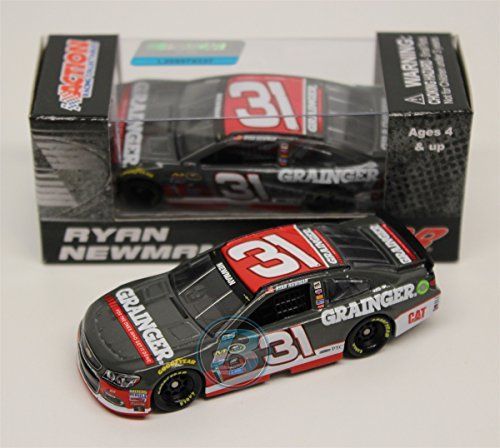 Lionel Racing Ryan Newman #31 Grainger 2016 Chevrolet SS NASCAR Diecast Car (1:64 Scale)