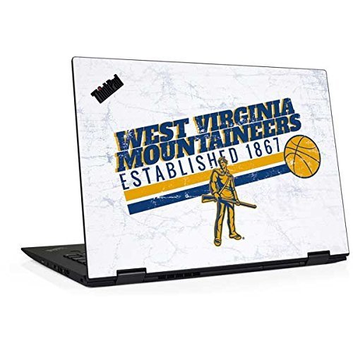 Amazon.com: Skinit West Virginia University Thinkpad X1 Yoga ...