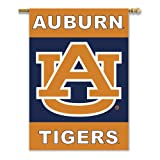 NCAA Auburn Tigers 2-Sided 28-by-40 inch House Banner With Pole Sleeve Review