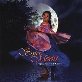 Emmalyn Moreno - Sister Moon