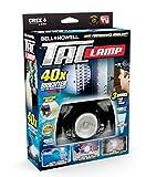 Bell Howell Taclight Headlamp, Hands-Free Flashlight As Seen On TV (40x Brighter)