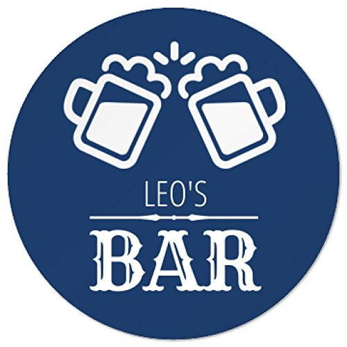 leos-beer-bar-coaster