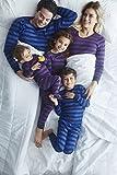 Leveret Striped 2 Piece Pajama Set 100% Cotton