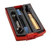 SHAVIV Ammo Burr Series: The Complete Case Prep Kit