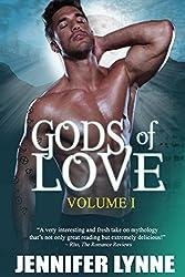 Gods of Love: Volume 1