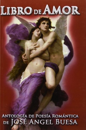 Libro de Amor (Spanish Edition) [Buesa Jose Angel] (Tapa Blanda)