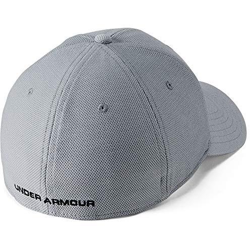 Under Armour Men's Heathered Blitzing 3.0 Cap