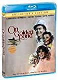 On Golden Pond (Collectors Edition) [Blu-ray]