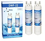 2-Pack Frigidaire ULTRAWF Compatible Water Filter - 2-Pack
