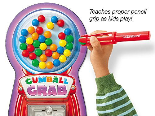 Lakeshore Getting Ready To Write Gumball Grab Buy Online