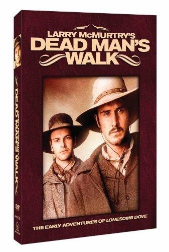 Larry McMurtry's Dead Man's Wa...