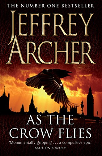 As the Crow Flies (English Edition)