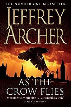 as the crow flies jeffrey archer pdf