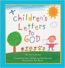 childrens letters to god stuart hample eric marshall 0019628019998 amazoncom books