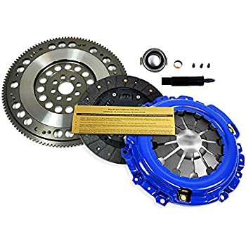 EFT STAGE 1 CLUTCH KIT & 10 LBS PROLITE FLYWHEEL ACURA TSX HONDA ACCORD 2.4L K24