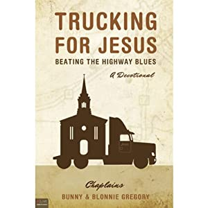 Trucking for Jesus Audiobook