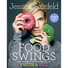 Food Swings - Signed / Autographed Copy