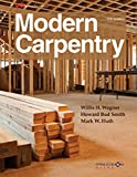 Modern Carpentry 12th Edition