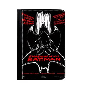 Generic Funny Phone Case For Kid With Batman Arkham City For Apple Ipad Mini Cover Choose Design 8