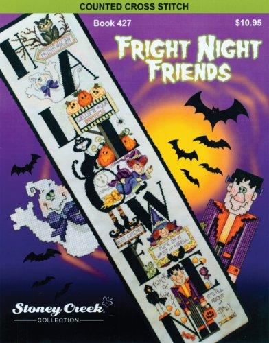 Stoney Creek Fright Night Friends Book]()