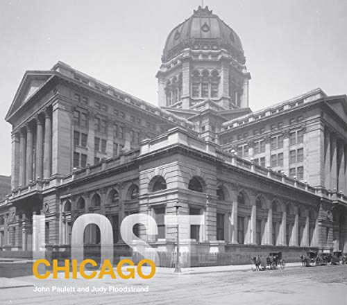 Lost Chicago looks at the cherished places in the city that time, progress and fashion have swept aside.The series from Pavilion Books looks back in loving detail at many of the things that have helped create a city's unique identity that have since...